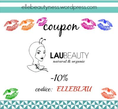 COUPOn codice sconto discount laubeauty laubeauty.com lau beauty elle beautyness discount.jpg