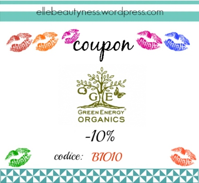 green energy organics beautyness codice sconto discount coupon elle.jpg
