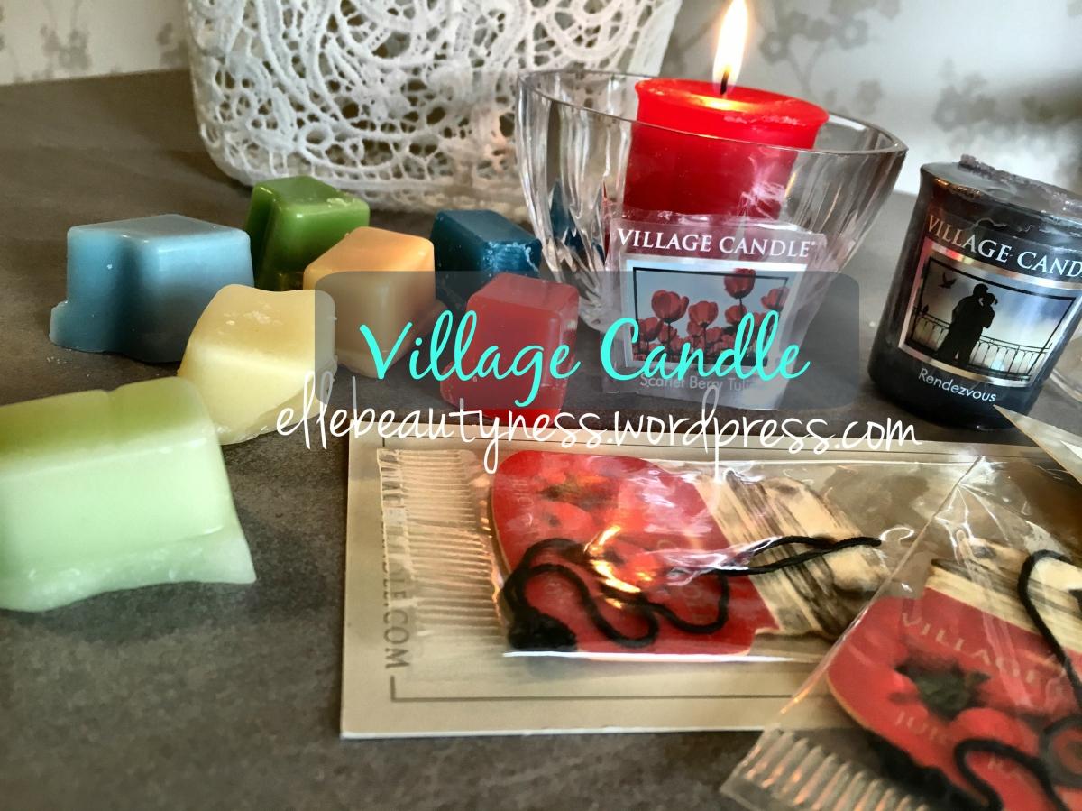 [Review] Village Candle - candele in jar, votivi e cialde per profumare ambienti e rilassare i sensi!