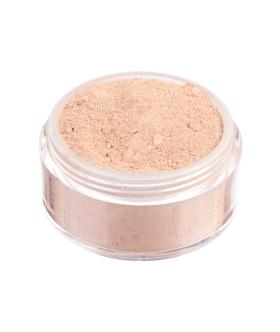 fondotinta minerale fondo light rose neve cosmetics make up review swatch
