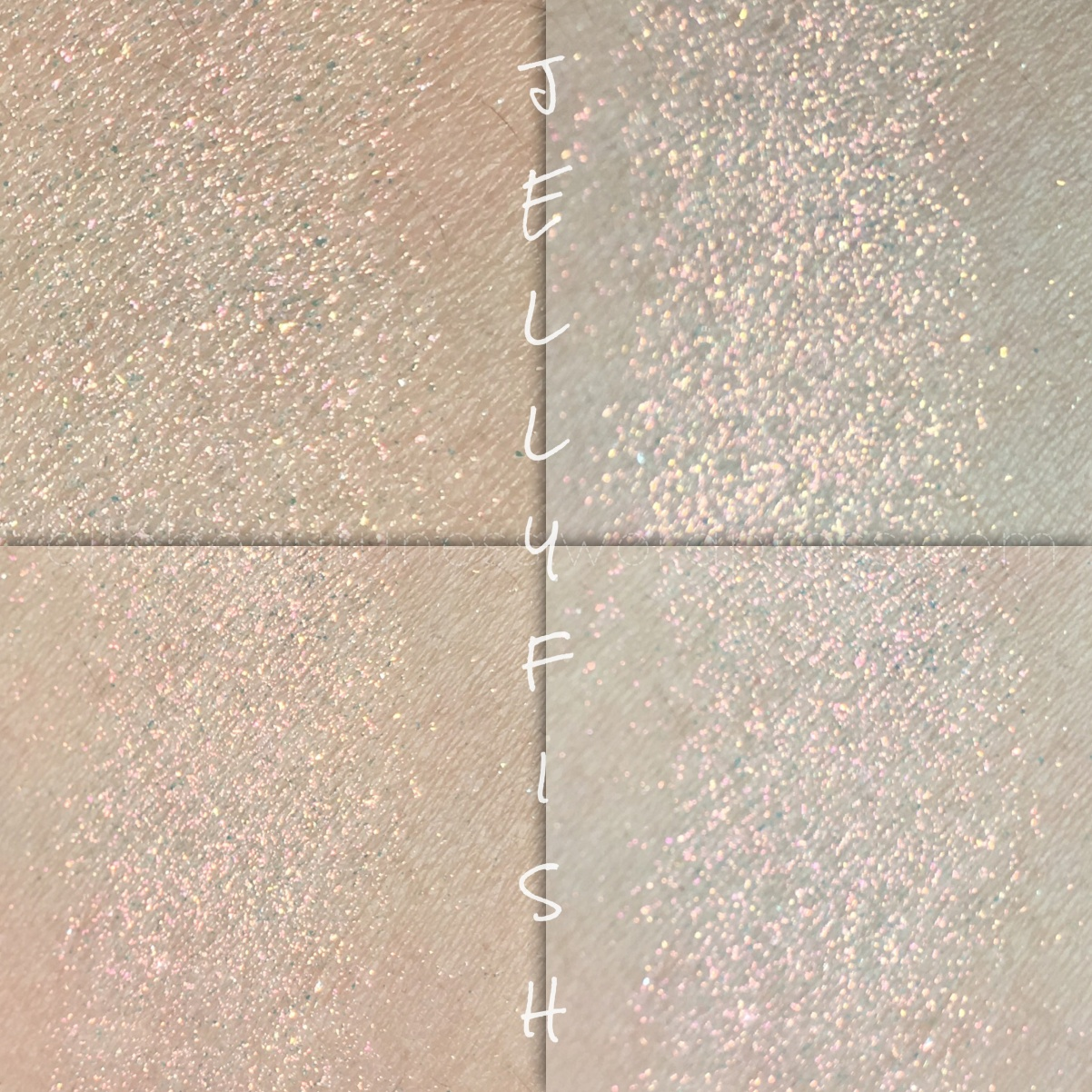 MINERAL eyeshadow ombretti minerali neve cosmetics days promo swatch review sisters pearl jellyfish.JPG