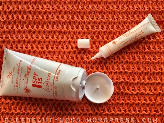 alkemilla natural sun suncream solari creme spf naturale concentrato tatuaggi cicatrici macchie fototipo review recensione laubeauty coupon aperti.JPG