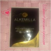 [Review] - Maschera viso anti-age Alkemilla