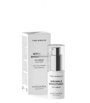 madara-cosmetics-contorno-occhi-time-miracle-wrinkle-smoothing